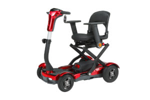 Smaller Scooters