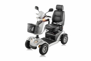Mid Size Scooters