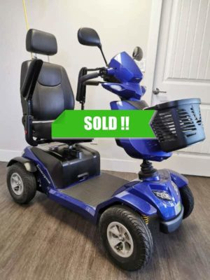 S840 Sold